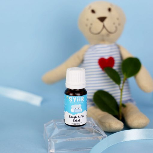 Cough and Flu Relief Syiir Essential Oil