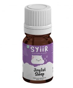 Joyful Sleep Syiir Essential Oil